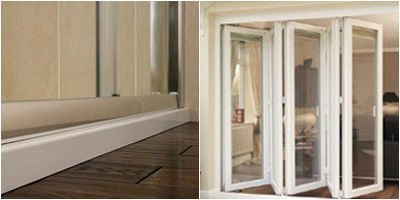 Sliding Door Lubricant Non Staining Window Track