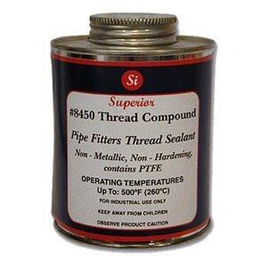 Teflon® Based Thread Sealant/Anti Seize | Environmentally