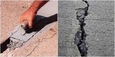 Concrete Repair Epoxy Slabs S