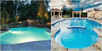 20 year epoxy pool coating easy to apply superior industries inc for Epoxy coating for swimming pools
